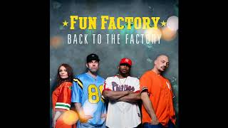 Fun Factory - Back To The Factory (2016)