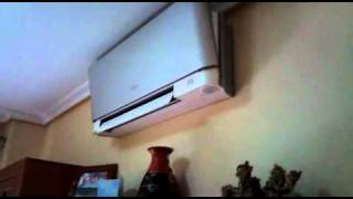 видео Сплит-система Daikin Emura FTXG35JW / RXG35K