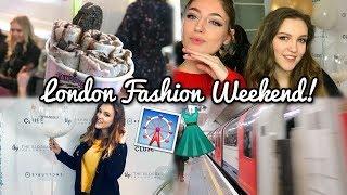 London Fashion Weekend Events & 18th Birthday Parties! | BeautySpectrum