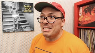 Faith No More - Sol Invictus ALBUM REVIEW