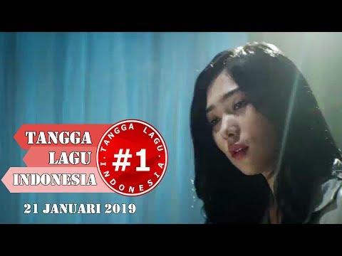 Tangga Lagu Indonesia  (21 Januari 2019)