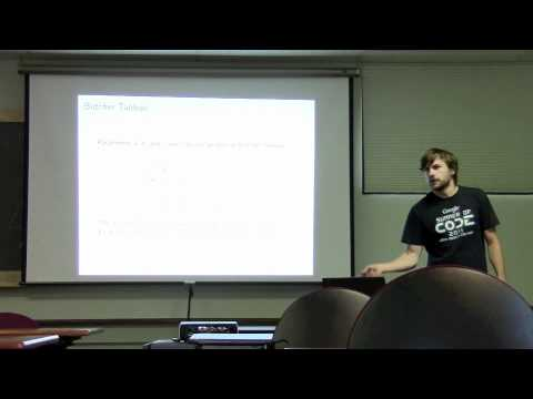 Karsten Ahnert, Mario Mulansk: Metaprogramming Applied to Numerical Problems