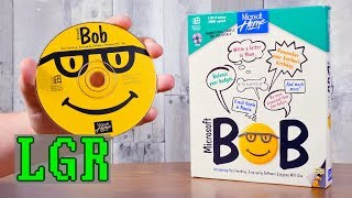 Microsoft Bob Experience: Was It Really THAT Bad?