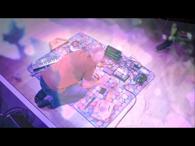 Tusk Festival 2019 - Johann Wlight