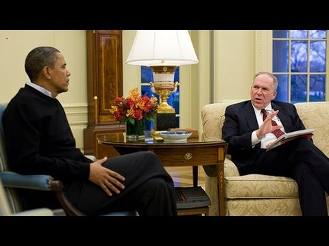 "Obama's and Brennan's ""Kill List"""