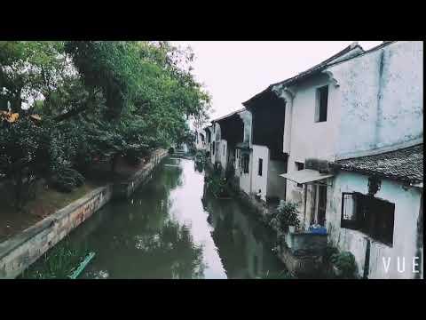 Shaoxing in Zhejiang Province