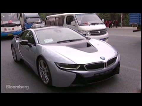 Test Driving Bmw S I8 Tesla S 140k Competition Youtube