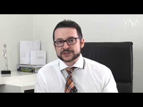 "TVVISIA ""DR.RESPONDE"" - ELEKTRA LASER / DR. ANDERSON ZEI DAMASCENO"