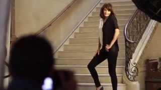 Хелена Кристенсен для NYDJ's Fall 2013
