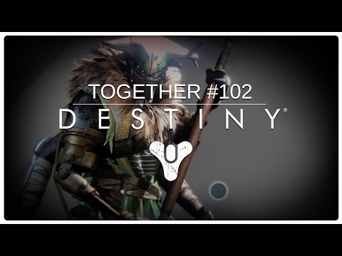 #102 - Loot, Loot, Loot ★ Destiny [PS4] +WEBCAM