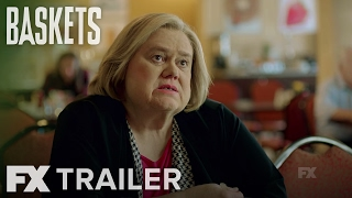 Baskets | Season 2 Ep. 4: Ronald Reagan Library Trailer | FX