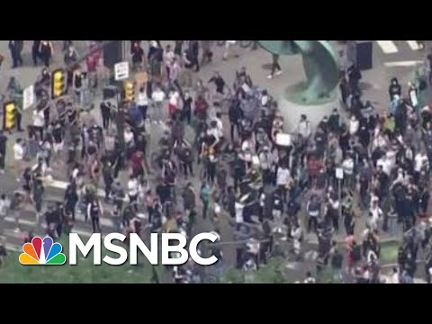 Rep. Karen Bass: 'How Many More Times Can Our Country Be Put Through This?' | MTP Daily | MSNBC