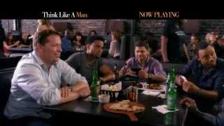 THINK LIKE A MAN - #1 Movie in America 2 Weeks In A Row