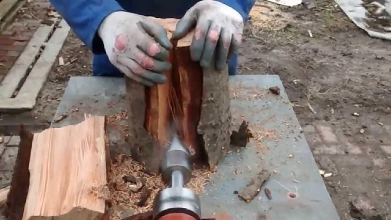 Betere Houtklover, wormklover, klover, Hengelo - YouTube NQ-18