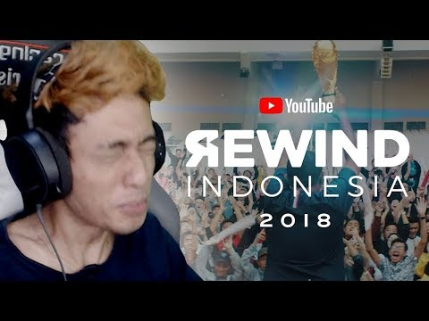 YOUTUBE REWIND INDONESIA 2018 - RISE! BEDEBEST!