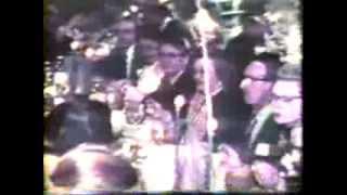 1973 Purim Banquet
