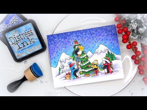 An Arctic Christmas