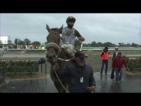 video thumbnail for MONMOUTH PARK 05-28-21 RACE 5 – JERSEY DERBY