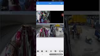Camera giám sát hành trình xe Khách, xe tải, xe container