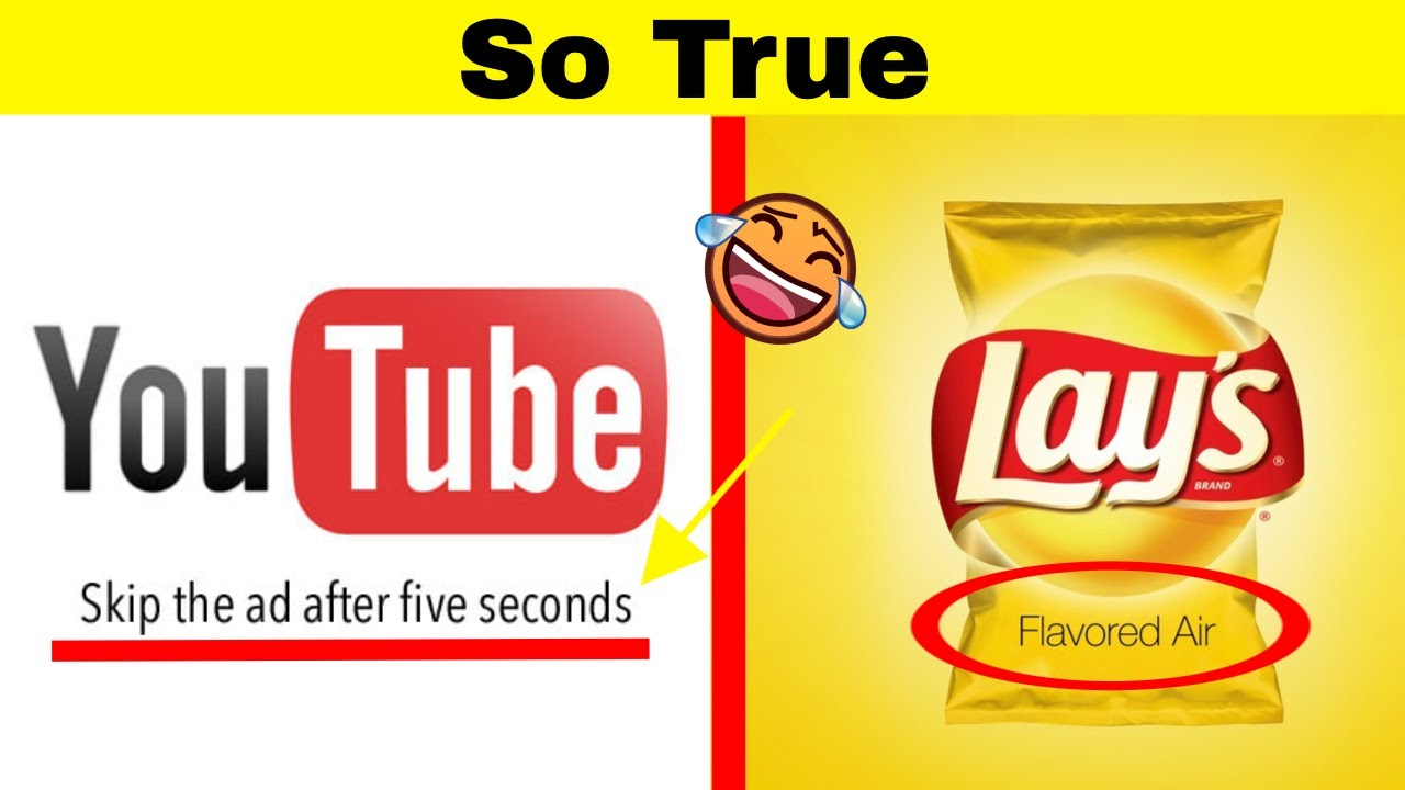 Hilariously Honest Slogans That Reveal The True Nature Of Famous Brands