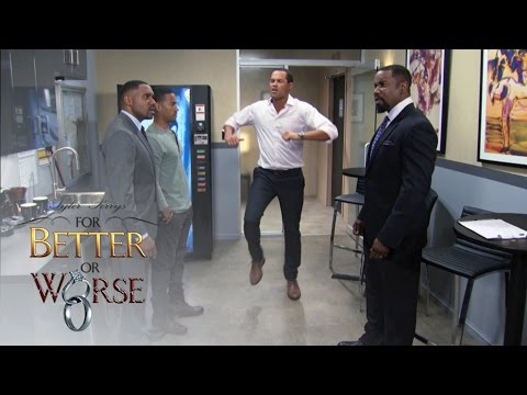 Joseph's Rain Dance | Tyler Perry's For Better or Worse | Oprah Winfrey Network