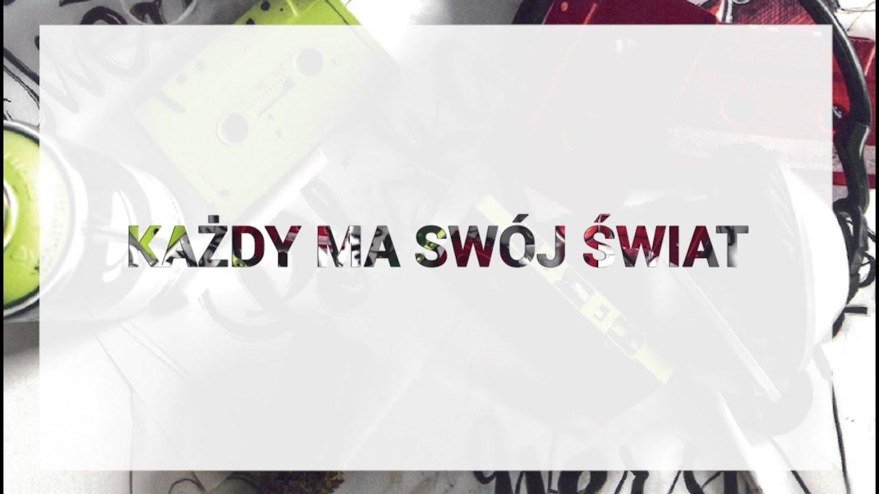 Polska Wersja - Każdy ma swój świat feat. Nalbor, Siuwax TZWM