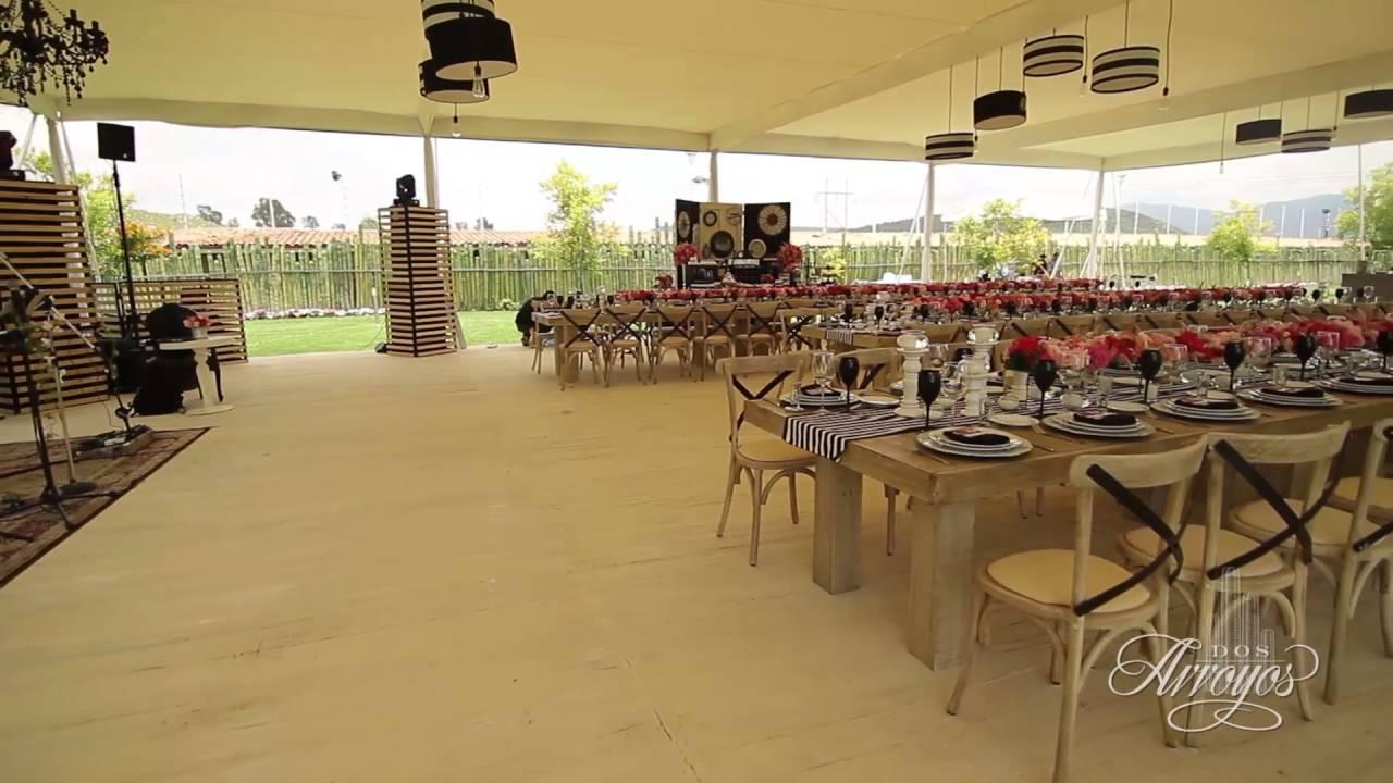 Dos Arroyos Salon De Eventos Jardin Para Fiestas En Queretaro
