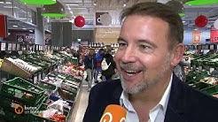 So lief die Eröffnung des neuen Einkaufszentrums in Vegesack