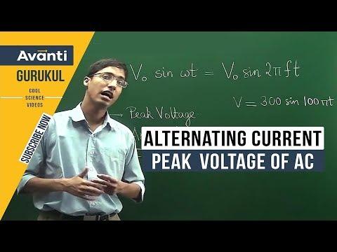 P21.1.1 Alternating Current (Hindi)