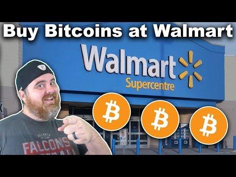 Buy Bitcoins at Walmart | $800M Wallet to Crash Market?