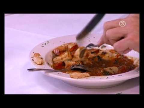 Youtube filmek - Gordon Ramsay - Konyha ördöge 1. évad 1. rész