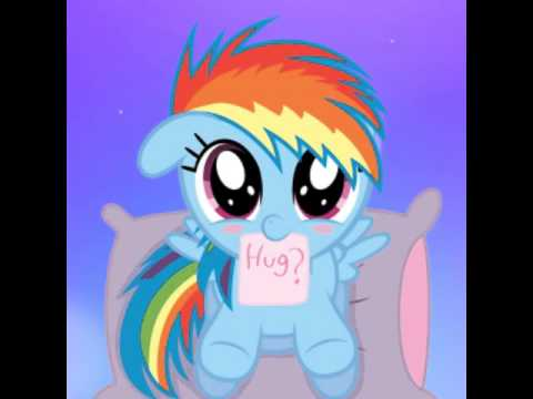 Image result for rainbow dash cute