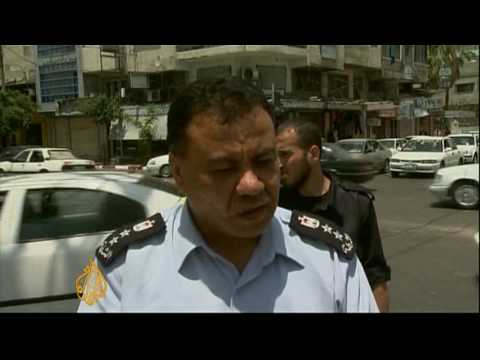 Gazans find ways around Israeli blockade - 25 May 09