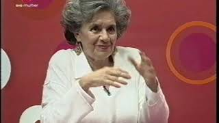 #10 - Entrevista - Encontro Marcado (2005) - Maria Flávia de Monsaraz
