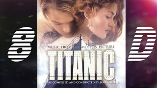 Celine Dion, James Horner - My Heart Will Go On (Love Theme From Titanic )