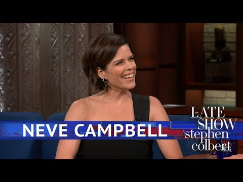 Neve Campbell 'Needed A Minute' After Getting Famous