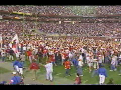 1998 Arizona Cardinals vs San Diego Chargers- The Last 16 Seconds