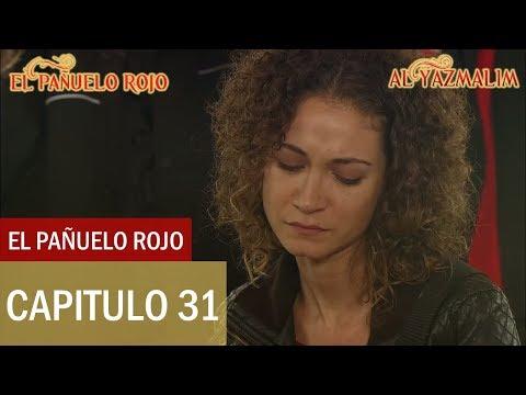 el-pañuelo-rojo-(al-yazmalım)---capítulo-31---completo---hd---español