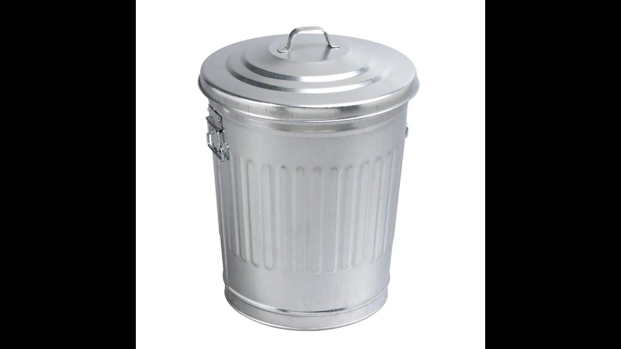 poubelle de cuisine ikea