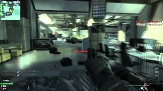 Sofi Og Ben Spiller MW3! - EPISODE 11 (Infected)