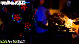 Techno Classics // LIVE-Mitschnitt, Part1, 04.10.2013 // DJ TraxXx // Hard Trance // 1995-1999
