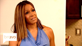 RHOA: Is Bob Whitfield Moving into Chateau Sheree? (Season 9, Episode 3) - Bravo