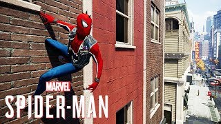 Spider-Man PS4 - WHAT IS HAPPENING AT E3 2018?