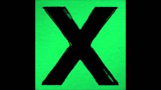 Ed Sheeran - Don't (Official Audio)
