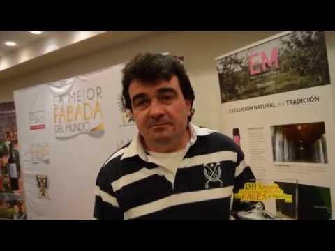 2015 RESTAURANTE  HORRU VILLAVICIOSA GANADOR PREMIO A LA MEJOR FABADA LOCAL EN CONCURSO LA MEJOR FAB
