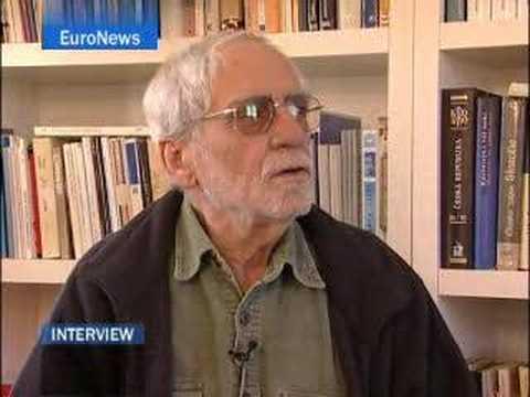 EuroNews - Interview - Intervista a Jiri Stransky