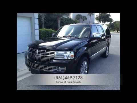 Limo Service In West Palm Beach Florida | Limosofpalmbeach  561-459-7128