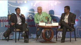 #npcPune2016: Going Against All Odds - Building a Security Product Company in India