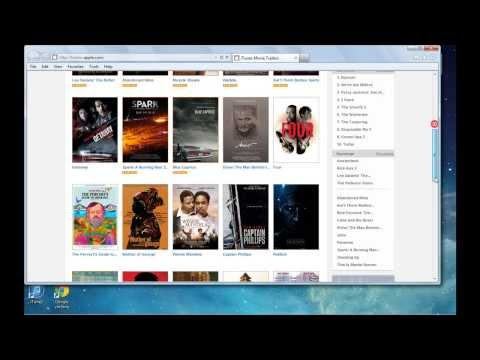 HOW TO DOWNLOAD ITUNES MOVIE TRAILER TUTORIAL HD