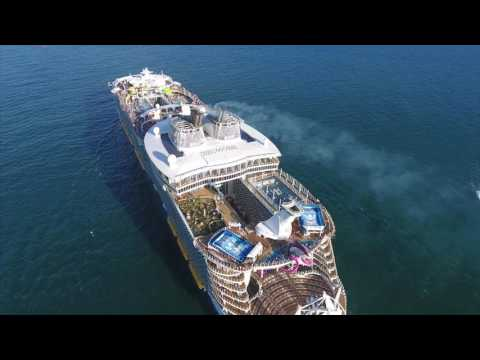 Port Everglades Ship Spotting   March 11th, 2017